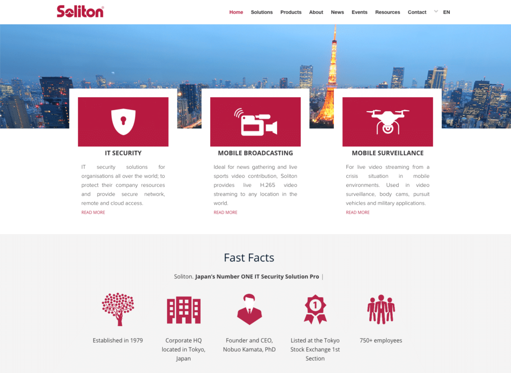 Soliton Systems